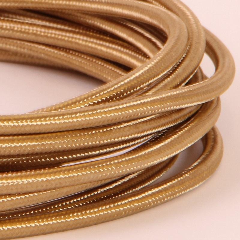 Ekstra Guld stofledning - meter TK41
