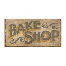 Magnet BAKE SHOP